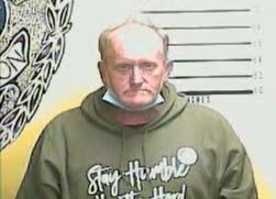 A complaint of a man passed out in a vehicle in Middlesboro leads to charges