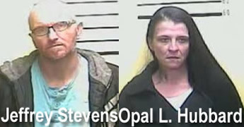 KSP and BSCO arrest two for sexual offenses one in separate case