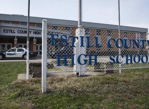 Bell graduate takes Estill coaching position