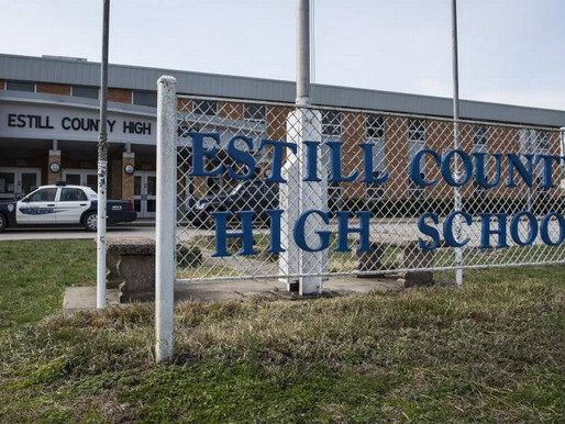 Bell graduate takes Estill coaching position