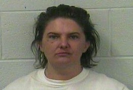 Corbin woman arrested twice in one week for theft and burglary