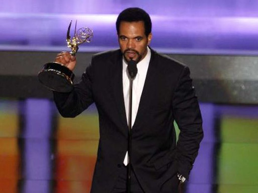 'Young and the Restless' star Kristoff St. John dead at 52