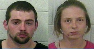Two arrested in Knox County after an assault on a Gray man