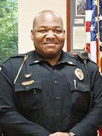 Lt. Floyd Patterson