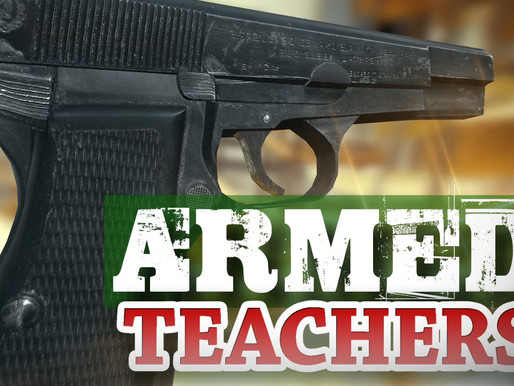 Lee County Schools sue to arm teachers with guns