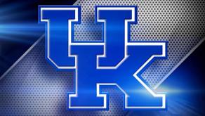 Kentucky posts win over Toledo 38-24