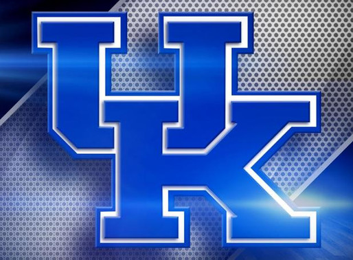 Kentucky posts win over Toledo 38-24