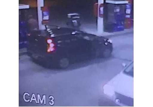 Morristown Tn Police looking for robber