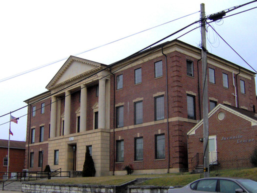 Claiborne County proposed 2021-2022 budget hearing scheduled