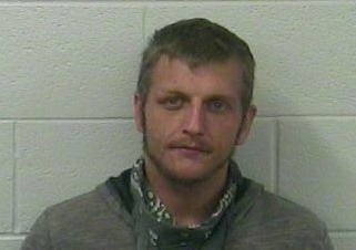 Girdler man charged with burglary after two day investigation