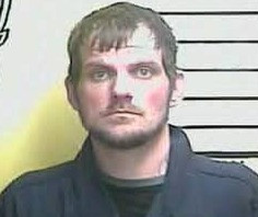 Middlesboro man charged with stealing a package from a porch