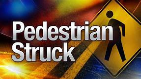 Pedestrian struck and injured in Knox County, Ky.