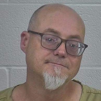 Laurel County man charged with rape