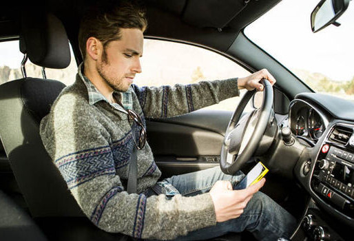 Tenn. lawmakers propose banning all hand-held cell phone use while driving