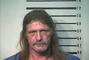 Accused drug dealing Frakes man and Tennessee woman arrested on drug