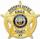 Knox County Ky Sheriff's enforcement report