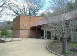 Visitors Center 2