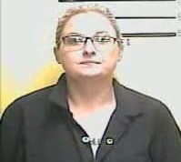 Traffic stop on a vehicle results in charges of trafficking Meth for Middlesboro woman