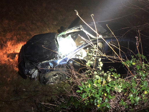 Knox County Ky Sheriff reports tragic accident