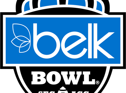 Kentucky football 'appreciative' after drawing Virginia Tech in the Belk Bowl