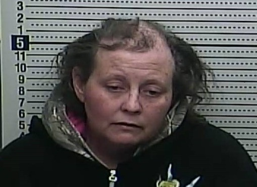 Two arrested in Harlan County on separate charges