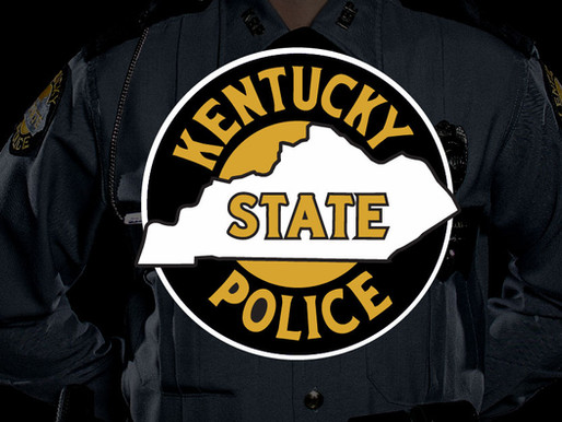 Kentucky State Police Conducts Death Investigation in Jackson County