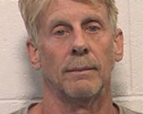 Colorado sex offender caught in Morristown