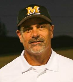 Frazier Named Next  Mountain Lion Head Football Coach