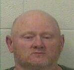 A Knox County man has been arrested for a brutal hit-and-run that sent the victim to the hospital.