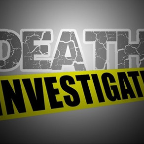 Kentucky State Police conduct death investigation in Whitley County