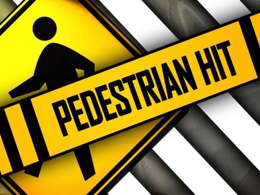 Update - Pedestrian struck in Lee County, Va.