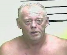 Middlesboro Police arrest a local sex offender for parole violation and intimidating a witness