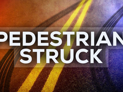 Semi truck strikes pedestrian in Tazewell Tennessee