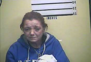 Two women, one shoplifting incident - Middlesboro