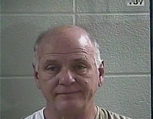 Former Bell magistrate arrested