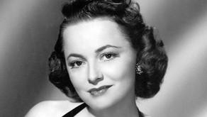 Two-time Oscar winner Olivia de Havilland dies at 104
