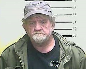 No seatbelt in Middlesboro leads to a traffic stop yielding drugs and a handgun for Cave City man