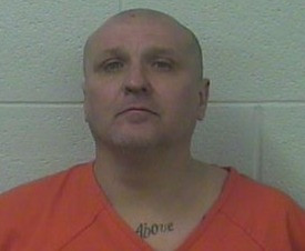 Michigan man arrested in Knox County after deputy finds Meth and cash in hotel room