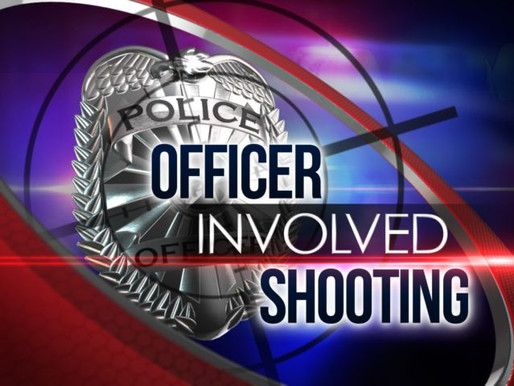 KSP investigating a fatal shooting involving Corbin Police Department officer