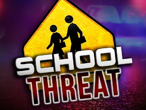 Harlan County juvenile arrested after threat