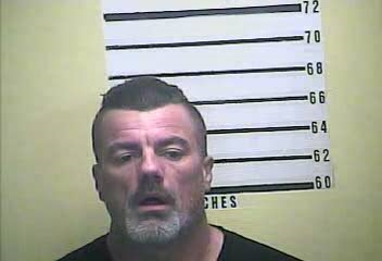 Pineville man charged with bigamy in Bell arrested again in Knox