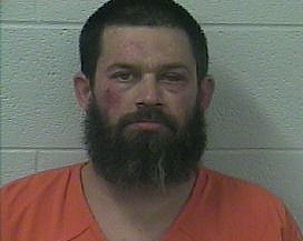 Flat Lick man arrested after hitting 103mph during police pursuit