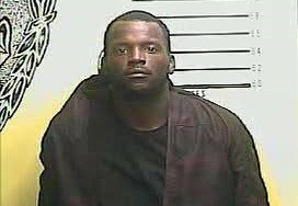 Middlesboro Police arrest a passenger of traffic stop on drug and handgun charges