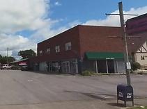 Clerk Office Bld Old Soutland Bowling La
