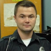 Ofc. Jeremiah Johnson
