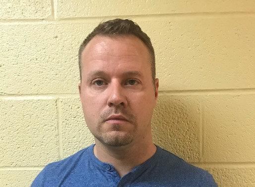 Claiborne County Tennessee Deputy Charged in Connection to Hancock CountyAssault