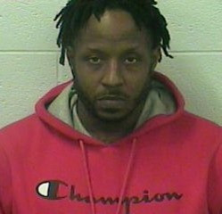 Knox County traffic stop results in drug charges for Louisville man