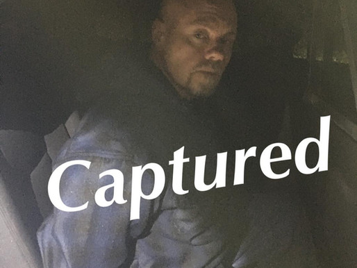 Kentucky Escapee on the run for months has been captured in Claiborne County Tennessee