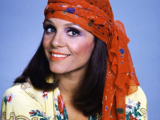 Actress Valerie Harper dies