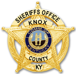 Knox County Ky Sheriff's Report